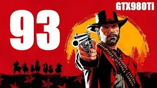 Red Dead Redemption 2 PC ➤ Прохождение #93 ➤ Ветеран-3