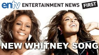 "Whitney Houston ""Celebrate"" Released: Final Song Feat. Jordin Sparks: ENTV"