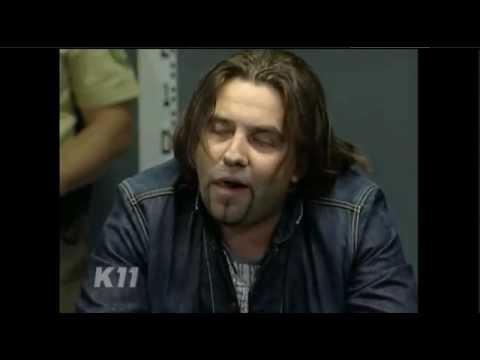 K11 Kommissare im Einsatz - Naseband im Visier des Killers