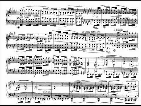 Jörg Demus plays Schumann Piano Sonata in F sharp Minor, Op.11 - 1  Introduzione. Allegro vivace