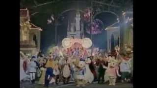 "【TDR30th】""ハピネス・イズ・ヒア""  CMで振り返る東京ディズニーリゾート30年  Tokyo Disney Resort 30th Anniversary 2013"