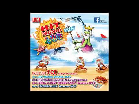 Hit Mania Estate 2017 - CD2 [Club Version]