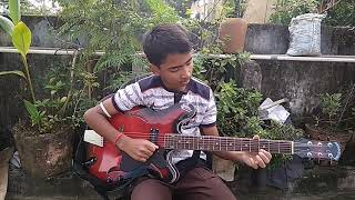 MUSIC IS LIFE FOR MAN