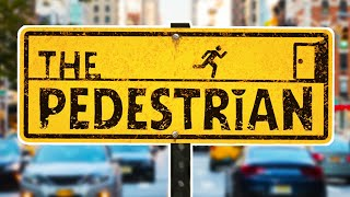 Most UNIQUE Game In Years | The Pedestrian
