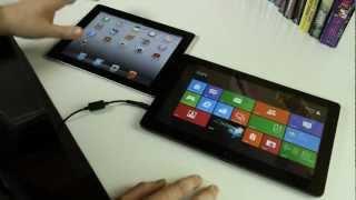 Windows 8 vs. iPad: feature-by-feature comparison thumbnail