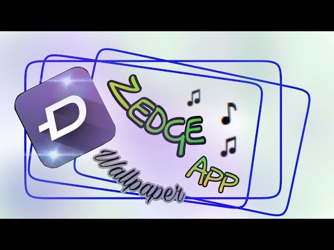 All in one app -{ ZEDGE™-RINGTONS AND WALLPAPERS} in Hindi