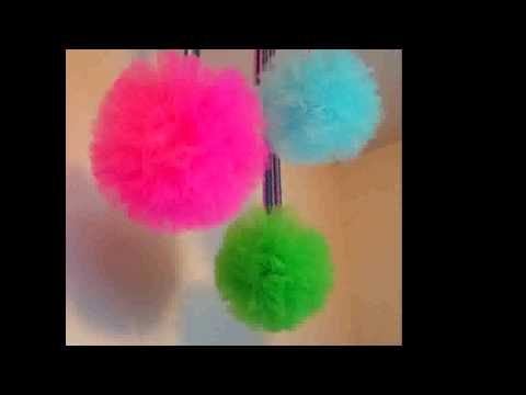 tulle...ideas-you-can-make-with-tulle!