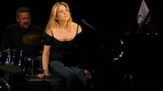 Watch Diana Krall Popsicle Toes video