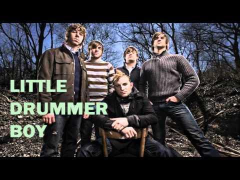 August Burns Red - Little Drummer Boy (Metalcore Christmas Song) mp3