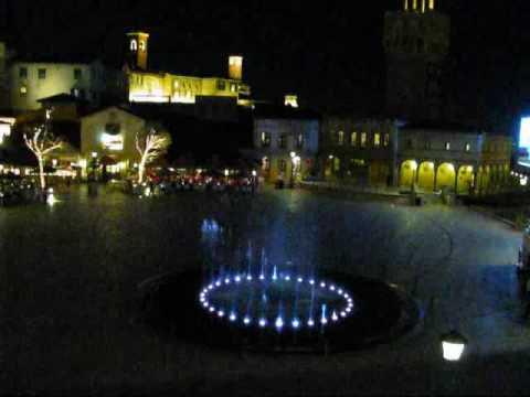 Montecasino Musical Fountain 4