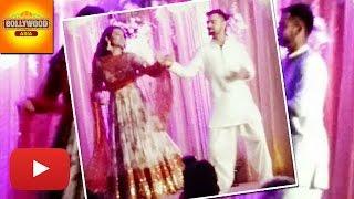 Virat Kohli & Sonakshi Sinha DANCE At Rohit Sharma