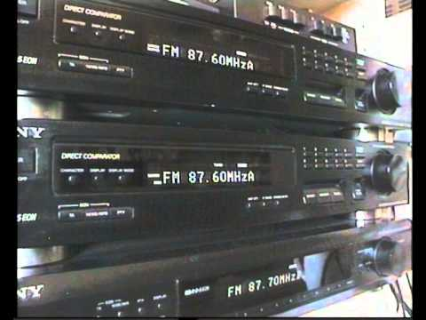 02 06 14 1805 Radio STIL Chisinau 2321 km 87.6