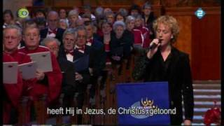 Nederland Zingt - Donker de nacht