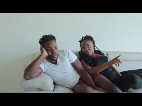 Jamaicans Relationships Arguments ( 6 ) | Comedy Sketch | Trabass TV