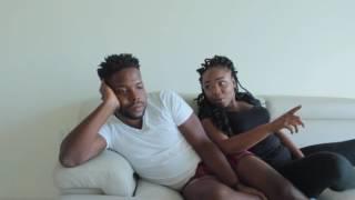 Jamaicans Relationships Arguments ( 6 ) | Comedy Sketch | Trabass TV