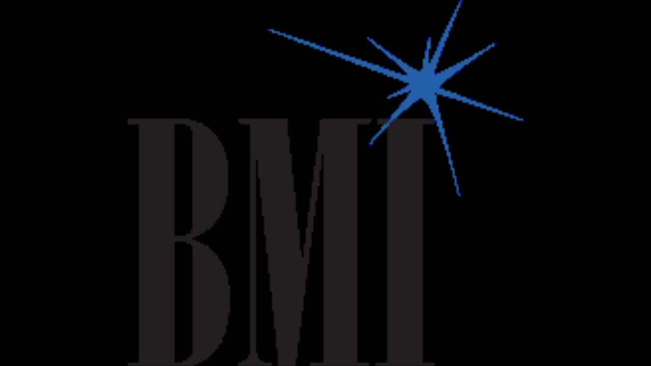 BMI Logo 2 [Broadcast Music, Inc.] - YouTube