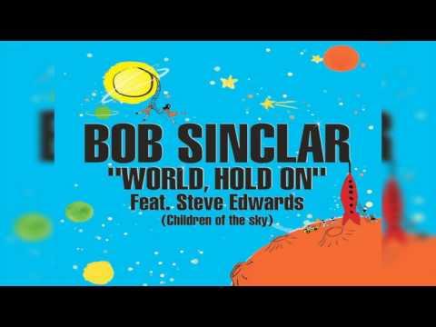 Bob Sinclair vs gemelos CE - World Hold On Para Raggatron (Jonas Ere Remix)