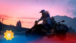 GTA 5 ROLEPLAY   YDDY:RP #70 - ГОРОДСКОЙ ОФФ-РОАД (ПРЕСТУПНИК)