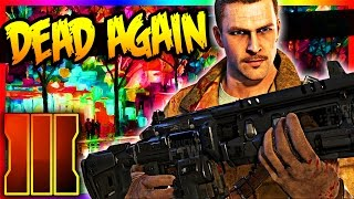 ♪DEAD AGAIN♪ ~ Elena Siegman Epic Gun Sync Song (Call of Duty Zombies Music Video)