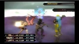 .hack//Gu Volume 1 Rebirth: Final Boss 1/2