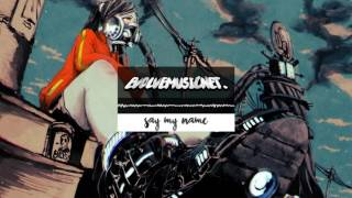 Matbow & Wizard - Say My Name mp3