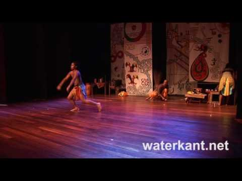 ArtLab Suriname naar Shanghai