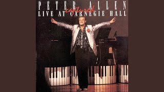 Somebody's Angel (Live at Carnegie Hall, New York, NY - 9/20/84)