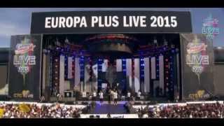 Егор Крид выступление на Europa Plus Live 2015