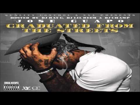 Jose Guapo - Hit Em Up [Graduated From The Streets] [2015] + DOWNLOAD