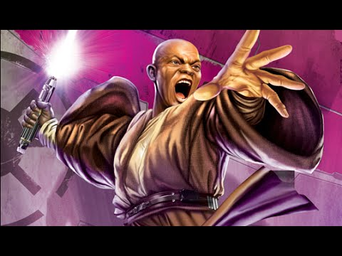 8 Most Powerful JEDI