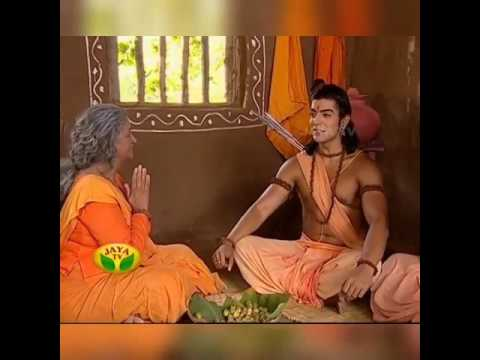 Navavitha Bakthi songs in Tamil Jaya TV ramayana