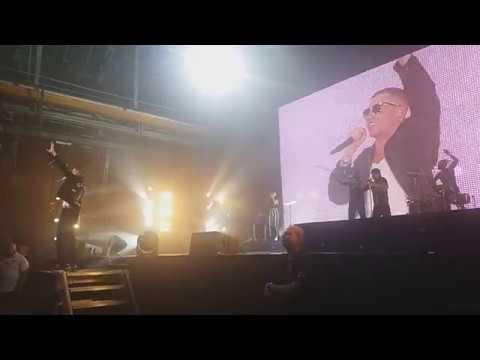Macklemore - Ain´t gonna die tonight live in Munich 2018