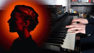 Agnes Obel September Song Piano Cover.mp3