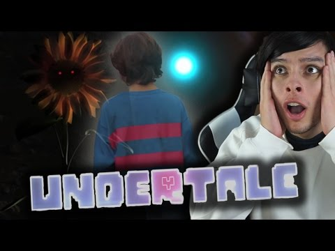 LA PELÍCULA DE UNDERTALE !! OMG ÉPICO | UNDERTALE: THE MOVIE | Video Reacción
