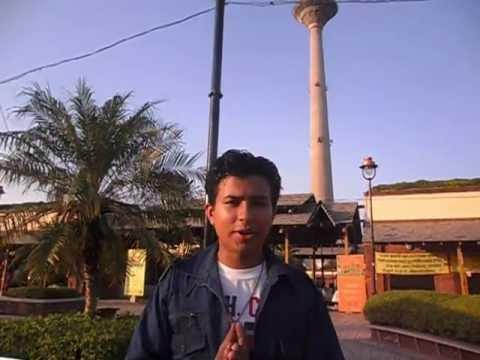 Rajesh Kumar Pitampura Tv Tower Vanish Youtube