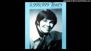 Dickey Lee - 9,999,999 Tears