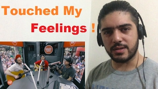 Video The Moffatts perform 'Miss You Like Crazy' LIVE on Wish 107.5 Bus Reaction ! - NGReacts download MP3, 3GP, MP4, WEBM, AVI, FLV Januari 2018