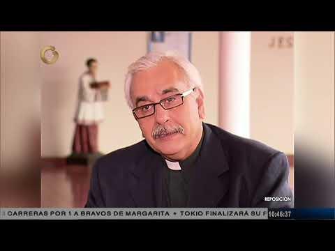 Biografías: La Vida Del Padre Machado (2/3)