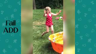Funny Fails of Week 4 September 2018 ( Part 1)|| Best Fails Compilation By FailADD