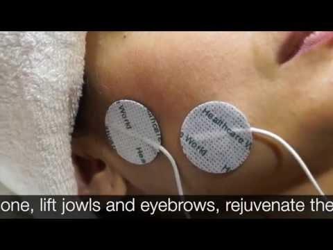 Immediately Face Lift - Micro-Current BTL Face Electrostimulation