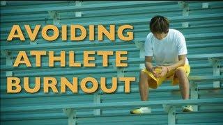 Avoiding Athlete Burnout in Youth Sports - Craig Sigl