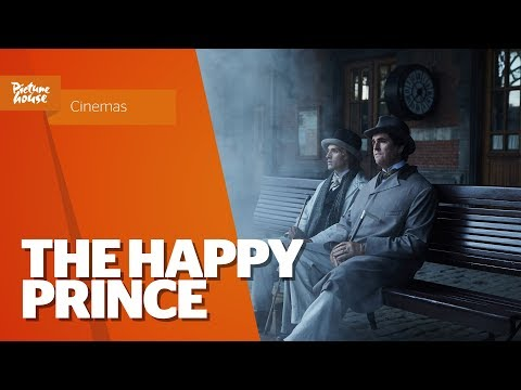 The Happy Prince   Full online