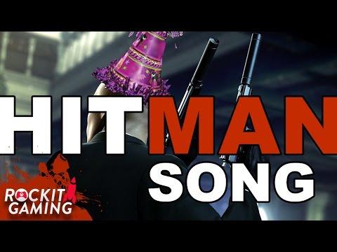Hitman Song  The 48  Rockit Gaming