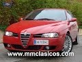 MM CLASICOS ALFA ROMEO 156 1 9 JTD 16V 2005