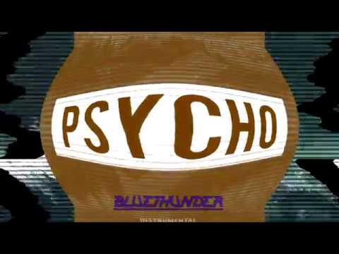 Post Malone Feat. Ty Dolla $ign - Psycho (Bluethunder Cover)