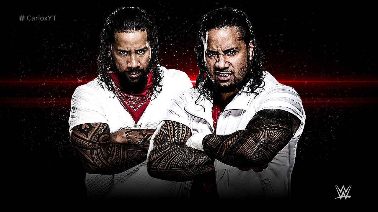 The usos 7th and new wwe theme song done with that - The usos theme song so close now ...