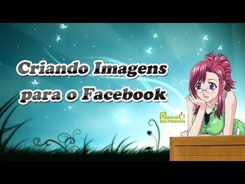 Como Criar Imagens Com Frases Para Postar No Facebook Youtube