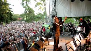 Melbourne Ska Orchestra @ WOMADelaide 2012 (official video)