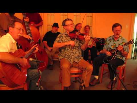 My Little Home in West Virginia - Charlie Walden and Pals