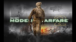 Call of Duty : Modern Warfare 2 | НостальG #11 | [RETRO GAME] [HD] [RU]